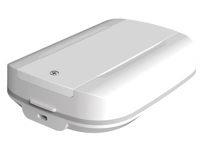 HAM211 - WiFi button alarm tag