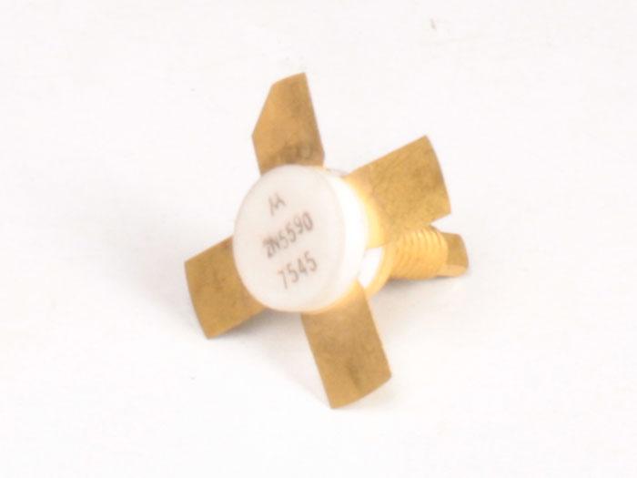 2N5590 - Transistor RF - 130 .. 230 Mhz