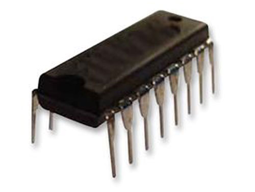 4035 - 4 Bit JK-Type Counter