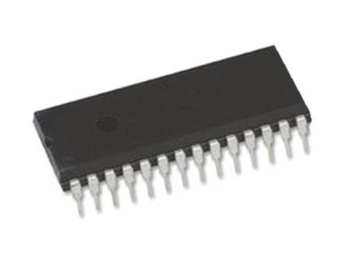 6504 - Microprocessador