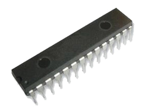 CIRCUITO INTEGRADO MAX7219ENG - Controlador de LED 8 dígitos - 64 leds