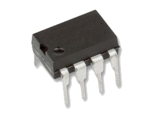 SN75176 - Transceptor Diferencial RS485/RS422