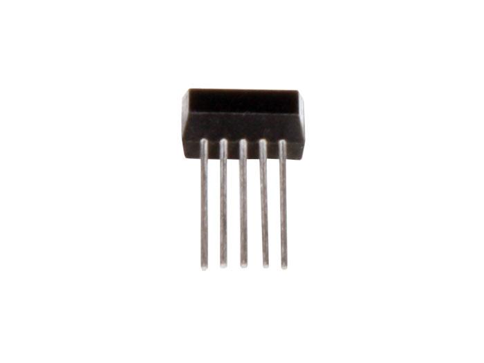 2SA979 - Transistor Duplo PNP - 30 V - 0,01A
