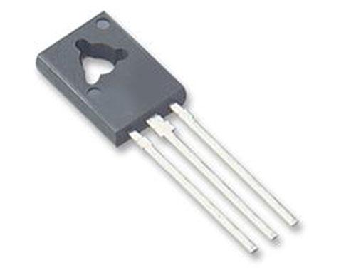 2SA794 - PNP Transistor - 100 V - 0.5 A - TO126