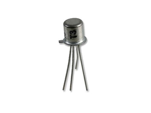 AF239 - Transistor Germanio AF239 PNP -  15 V - 0,01 A