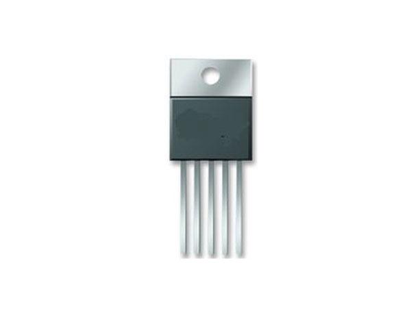 Transistor IRCZ44 - N MOSFET TO-220-5
