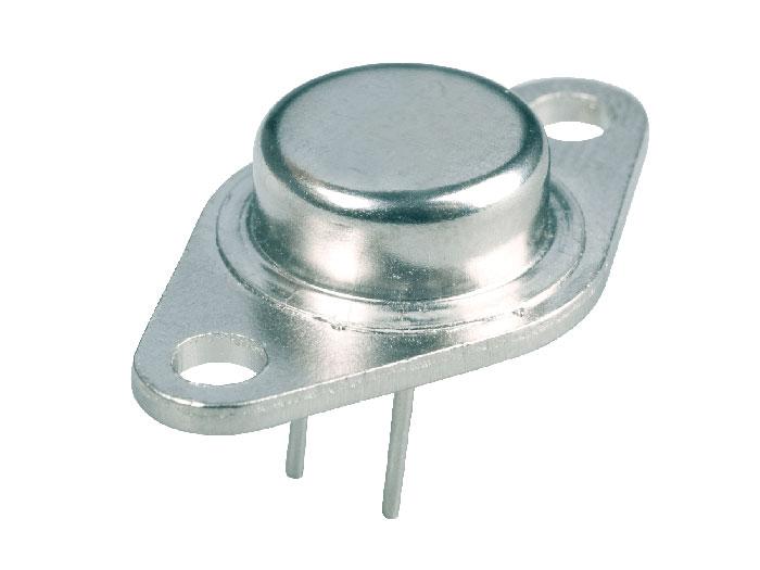 BD163 - Transistor NPN - 40 V - 4 A - TO66