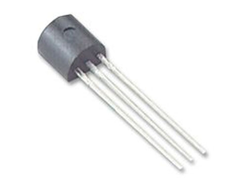 2SA872 - Transistor PNP - 90 V - 0,05 A - TO92