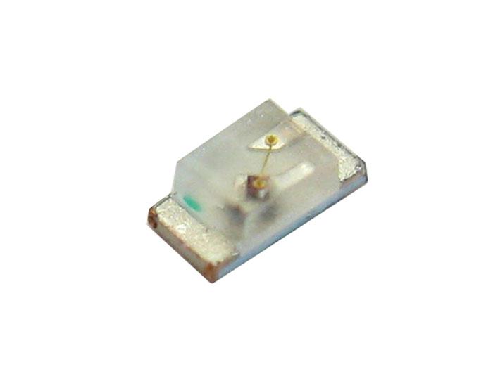 Diode LED SMD 0603 - Bleu clair - FYLS-0603UBC