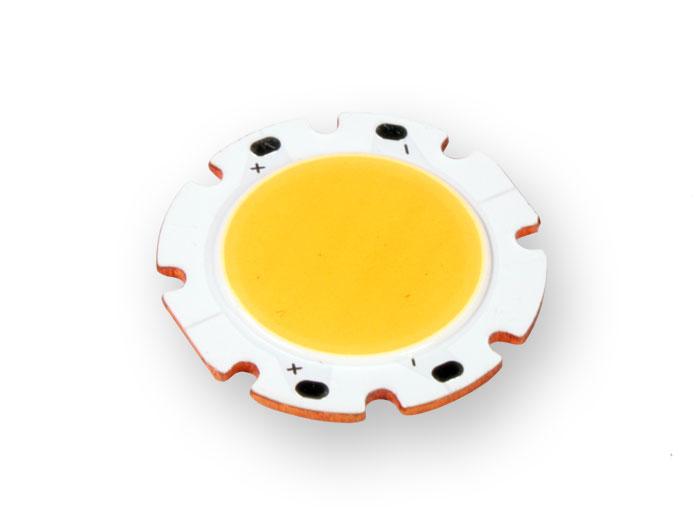 Diodo LED COB 10 W Branco Neutro