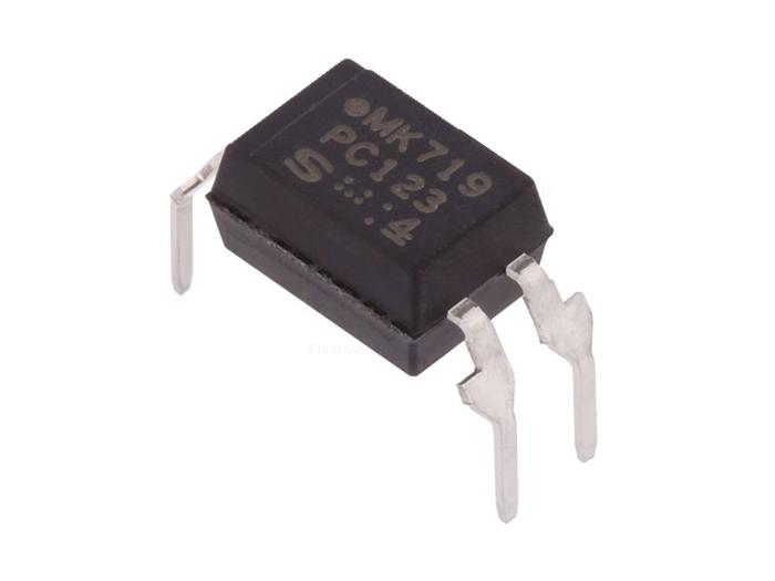 PC123XNYSZ0F - Optoacoplador