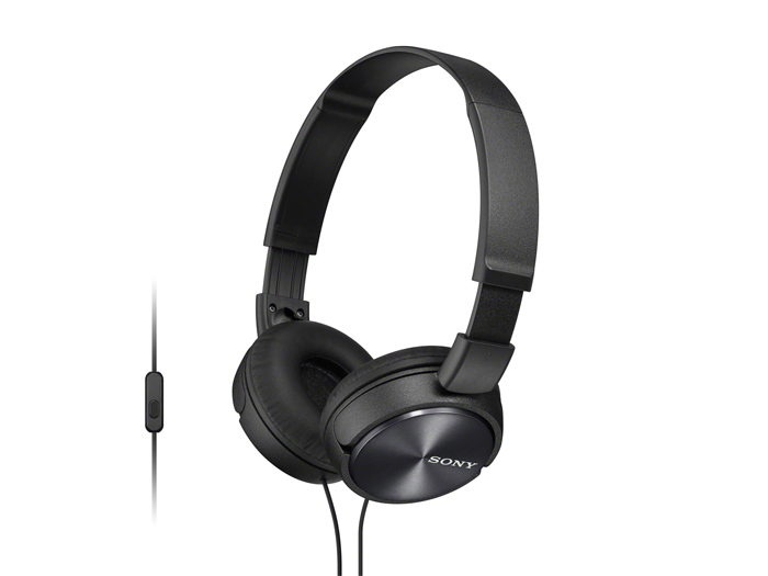 SONY MDR-ZX310AP - Headphones with microphone