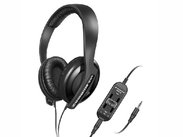 SENNHEISER - HD65 TV - Dynamic TV headphones