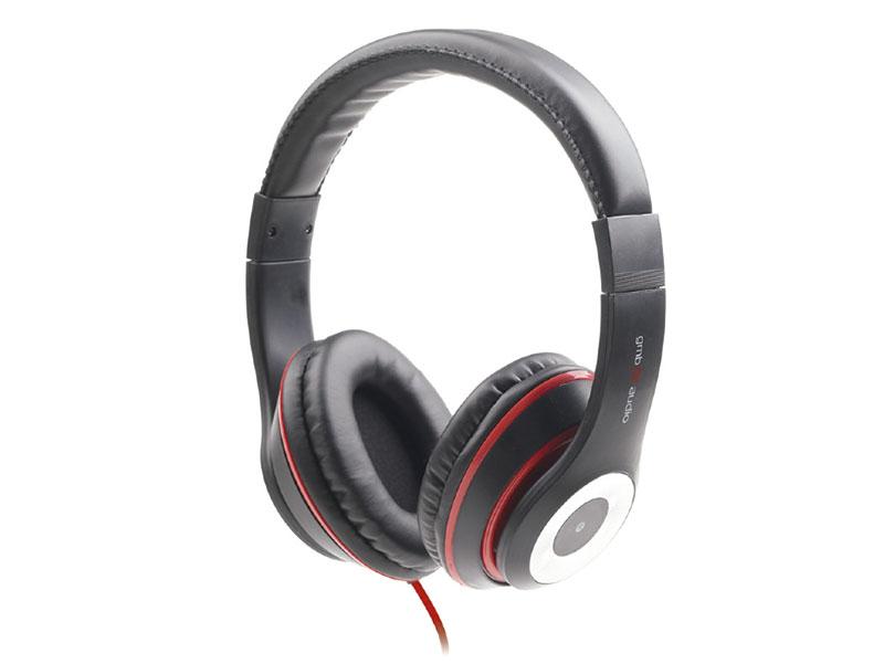 AURICULARES PARA MULTIMEDIA y TELEFONO - Especial para teleoperadores - HSMT2