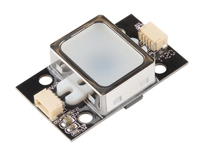 Sparkfun GT-521F32 - BioMetric fingerprint Sensor - Digital fingerprint scanner - SEN-14518