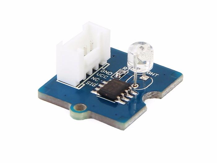 GL5528 - Module Grove Capteur de luminosité