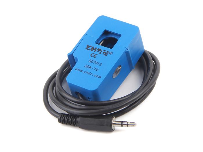 Sensor de Corrente 30 A