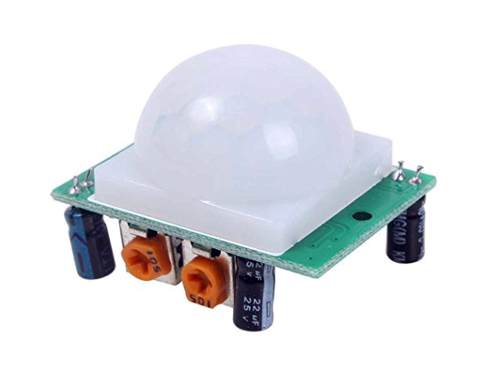 HC-SR501 - PIR Sensor