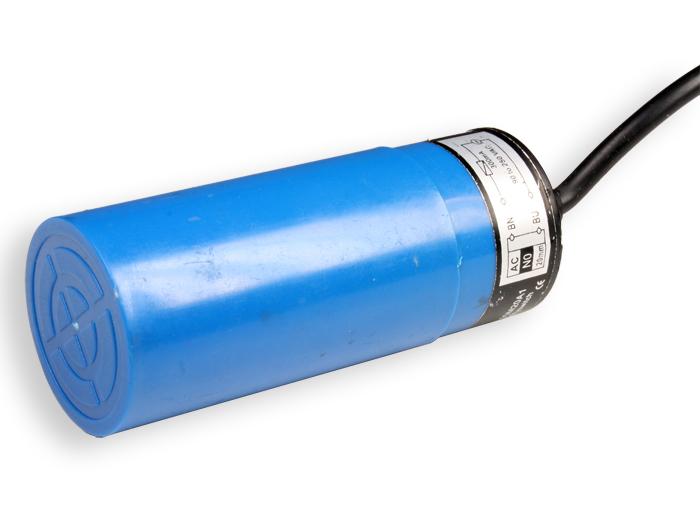 Sensor Proximidad Capacitivo PNP