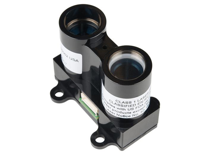 Sparkfun LIDAR LITE V3 - Sensor de Proximidad