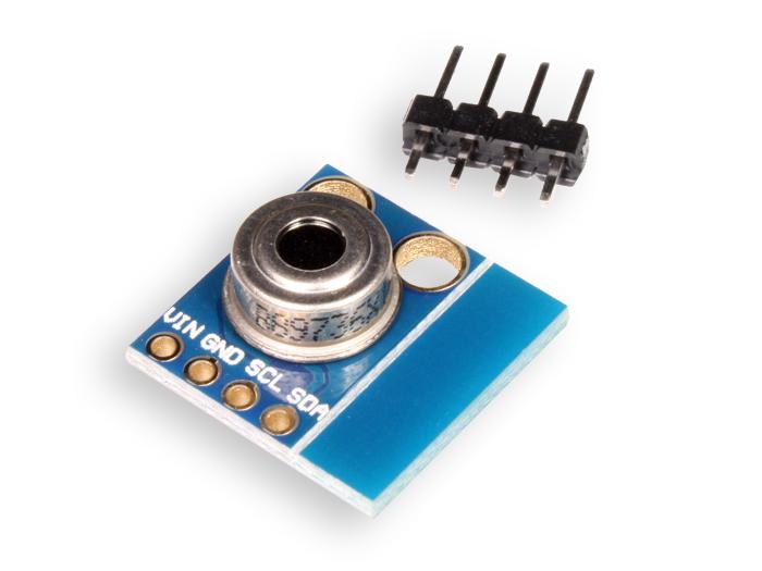 MLX90614ESF - Sensor Temperatura Infravermelhos