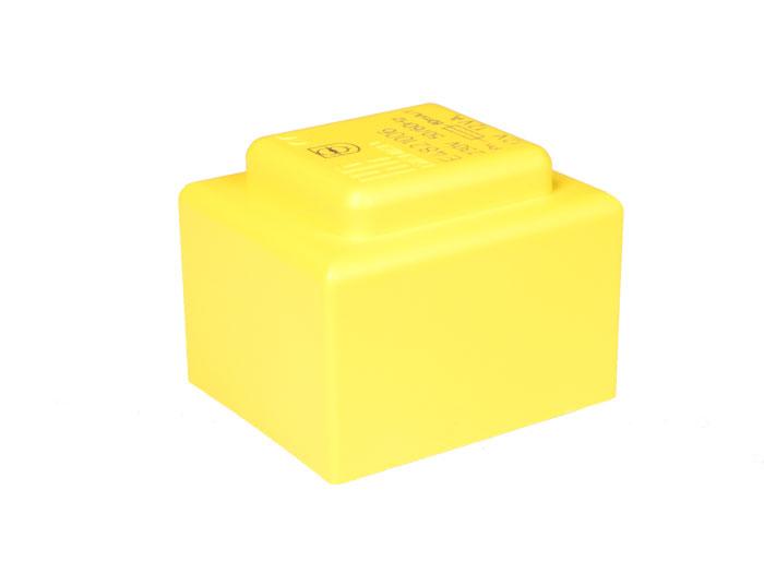 Transformador Encapsulado - 12 V - 12 VA - 1,00 A