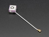 Adafruit - Antena GPS Passiva uFL - 2 dBi - 2460