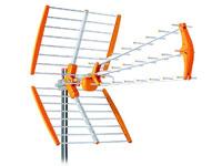 Tecatel - Antena Exterior TV Mastro UHF