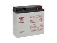 Yuasa 17-12 - 12 V - 17 Ah Lead-Acid Battery - NP17-12I