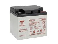 Yuasa 38-12 - 12 V - 38 Ah Lead-Acid Battery - NP38-12I