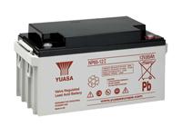 Yuasa 65-12 - 12 V - 65 Ah Lead-Acid Battery - NP65-12I