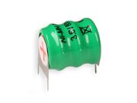 3.6 V - 80 mAh NiCd Battery - AFY3AF80HA3M