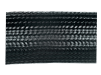 Expandable Polyester Braided Sleeving - 60 mm