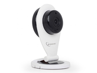 Camera IP Wireless color CMOS IR HD - SMART WiFi - ICAM-WHD-02