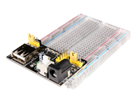 Power Supply for CN1A002 and CN1A003 Boards