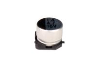Condensador SMD Electrolítico 47 µF - 16 V - Caja C - Pack de 25 Unidades