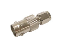 BNC Female to SMA Male Connector Adapter - CSMA08
