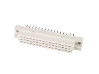 Type C2 DIN 41612 Female In-Line Mount Connector 32 Contacts A+C - 09032646824
