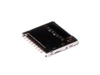 Ficha Cartão microSD - 538-104031-0811