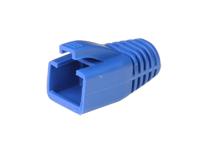 Funda Protectora RJ45 Cat. 7 - Azul - 3031-7