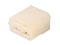 Protection Block for Faston Female 4 Way (Equivalent: 180900) - TE9194