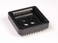 Support de Circuit intégré PLCC 68 Pòles