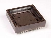 Support de Circuit intégré PLCC 84 Pòles - 18.700/84