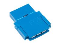 Amphenol FFC/FPC CLINCHER - Conector FCI Hembra 3 Contactos - 65801-003LF