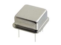Oscilador de Quartzo TTL DIP 24 Mhz - IQX021C