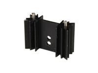 Disipador de Calor 26 x 35 x 13 mm TO220 - Pines - TEA35/25