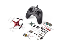 DRONE WIFI K/RCQC2 - VERSION KIT PARA MONTAR