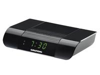 Grunding KSC35 - Desktop Alarm Clock with Radio