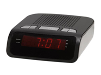 Denver CR-419MK2 - Desktop Alarm Clock with Radio - DV-10901
