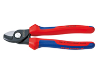 KNIPEX 95 12 165 electric cable cutting shears